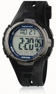 Acqua Wr50m Digital Watch Manual