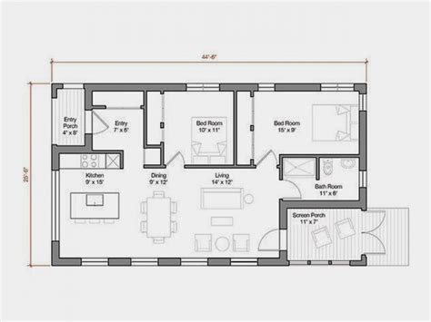 modern house plans 1000 sq ft basement floor plans
