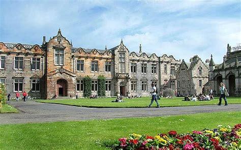 เรียนต่อสกอตแลนด์ - มหาวิทยาลัยชั้นนำของสกอตแลนด์