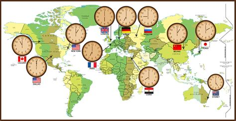luv world time zones