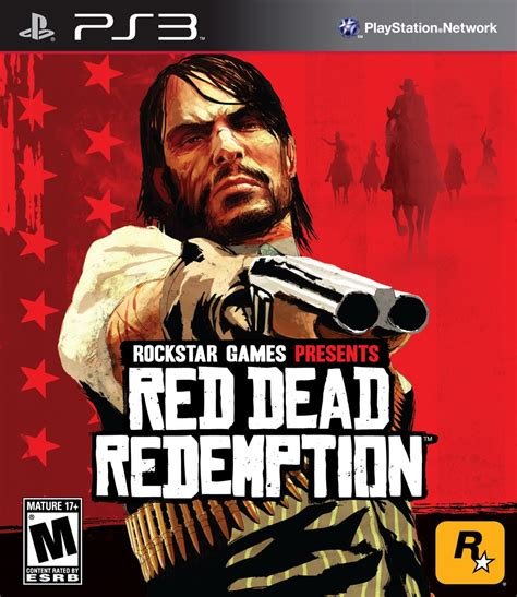 Red Dead Redemption  Playstation 3 Ign