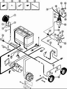 Fa 8731  1070 Case Wiring Diagram Wiring Diagram