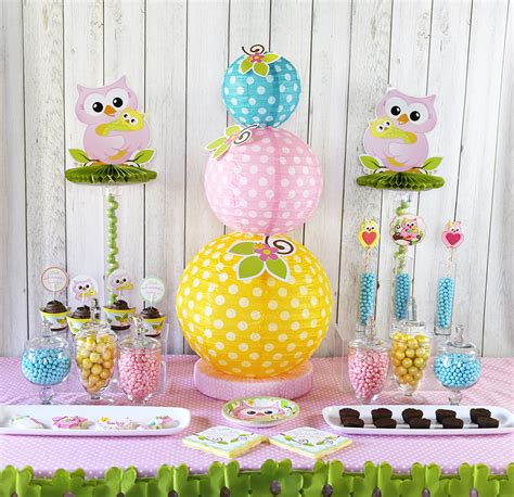 baby shower ideas for to be owl baby shower ideas