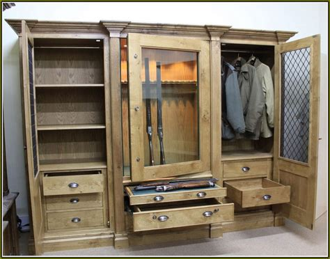 Gun Cabinets Walmart Canada by Stack On 10 Gun Cabinet Canadian Tire Home Design Ideas