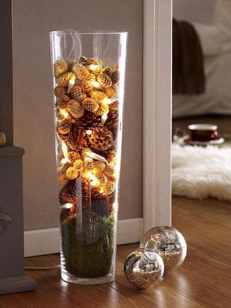 Weihnachtsdeko Mit Lichterketten by Lichterkette Dekorieren 6 Weihnachtliche Ideen