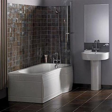 bathroom tile feature ideas sleek modern tiles housetohome co uk