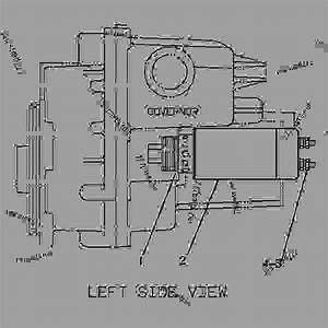 7c9458 Solenoid Group-shutoff - 7c9458