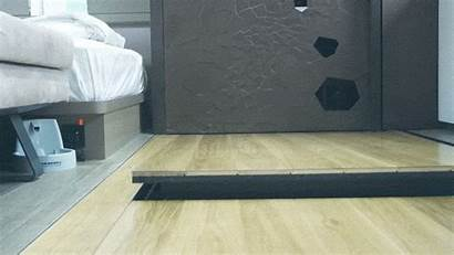 Tiny Apartment Hong Kong Floor Transforming Splendid