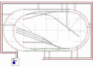 Dcc Layout Wiring Diagram