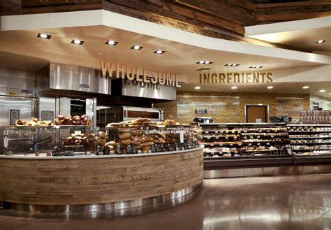 Modern Supermarket Design
