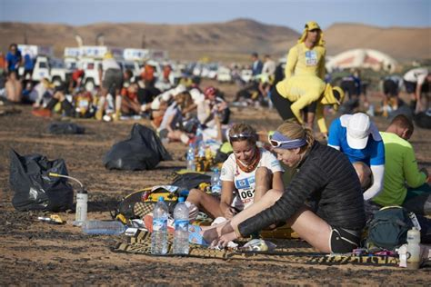dessert des sables 28 images marathon des sables marathon des sables takes runners through