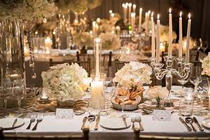 Wedding Reception Dinner Styling - The Wedding Bliss Thailand