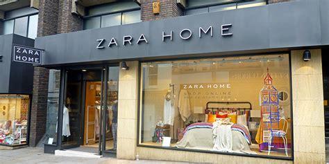floor l zara home aksal ouvre le plus grand magasin zara home en afrique l economiste