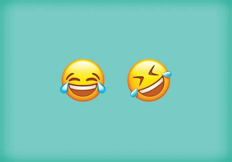 foto de What Are The Differences Between These Emoji Faces