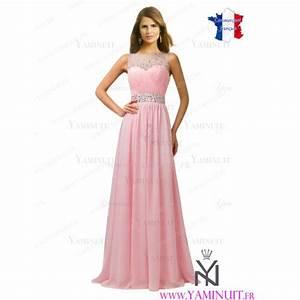 Robe Rose Pale Demoiselle D Honneur : robe rose demoiselle d honneur ~ Preciouscoupons.com Idées de Décoration