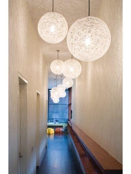 lustre de cuisine luminaire boule paperblog