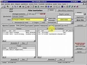 Rvg Abrechnung : kanzleisoftware testsieger komplette funktionen schulungsvideos lawfirm testsieger ~ Themetempest.com Abrechnung