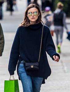 Keira Knightley Chanel : celebs have the blues with bags from c line armani givenchy more purseblog ~ Medecine-chirurgie-esthetiques.com Avis de Voitures
