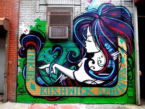 9 Hot Graffiti Artists From Yesterday And Today