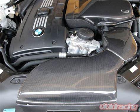 gruppem carbon fiber ram air intake system bmw