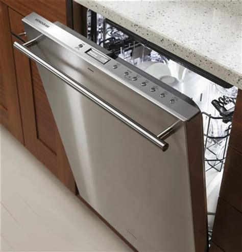 monogram smart fully integrated dishwasher zdtssjss ge appliances