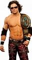 John Morrison WWE Wrestler   SPORTS
