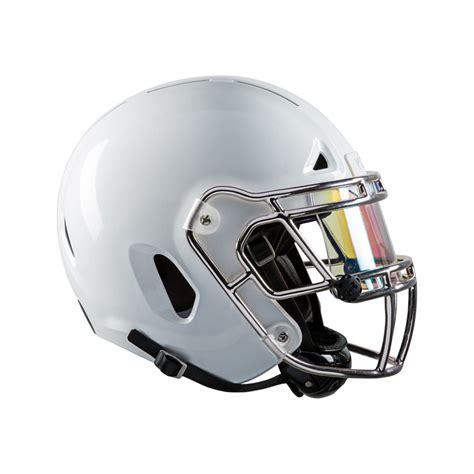 football helmet the zero1 football helmet may save players brains wired