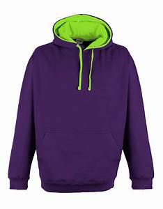 Sport hoodie dam