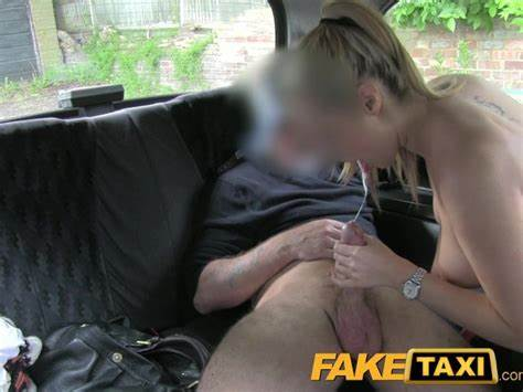 Most Discussed Fake Taxi Sex Tube Clips