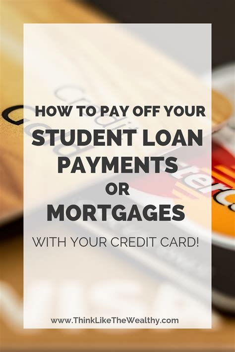 If you find yourself still spending. One question that often comes up is how do you use a credit card to make your mortgage or ...