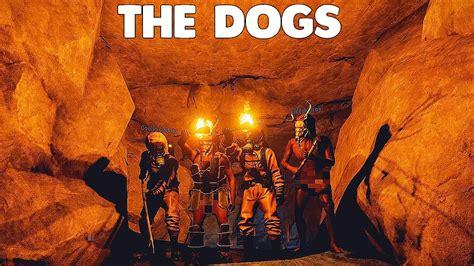 rust dogs