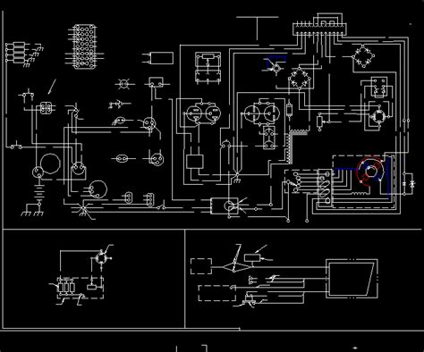 electric welder circuit diagram engine driven lincoln