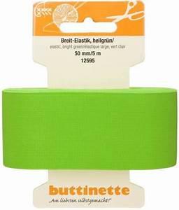 Gummiband Länge Berechnen : buttinette gummiband breit elastik hellgr n breite 50 mm l nge 5 m online kaufen ~ Themetempest.com Abrechnung