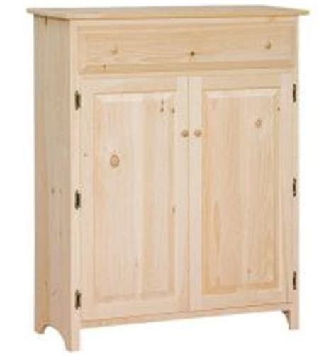 tuscan kitchen cabinets 54 inch tuscany server burr s unfinished furniture 2976