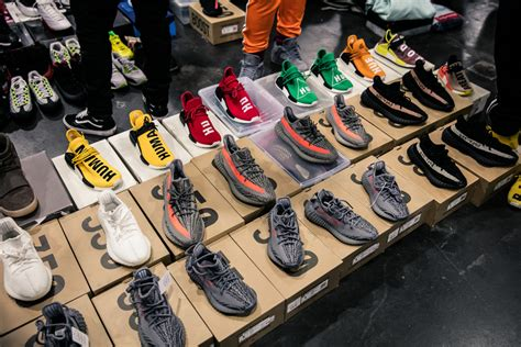 Why Top Sneaker Resellers Are Still Investing Big In