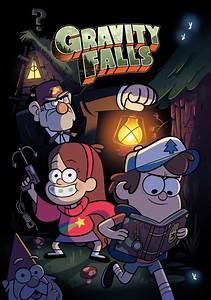 Gravity Falls (TV Series) (2012) - FilmAffinity  Gravity