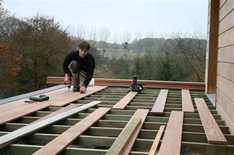 nivrem com pose terrasse bois sur balcon diverses