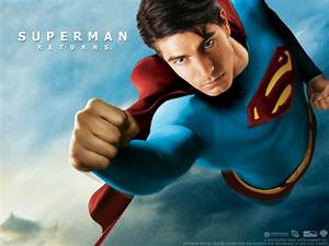Brandon Routh - Brandon Routh in Superman Returns ...
