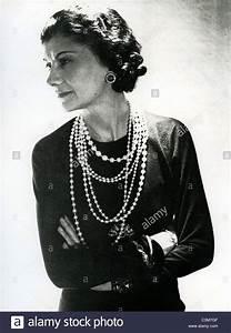 Coco Chanel Bilder : gabrielle coco chanel stockfotos gabrielle coco chanel bilder alamy ~ Cokemachineaccidents.com Haus und Dekorationen