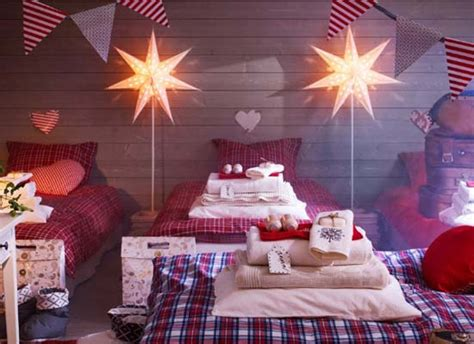 christmas bedroom light  kids