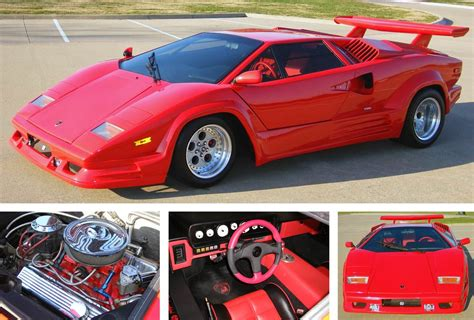 1,658 ferrari key products are offered for sale by suppliers on alibaba.com, of which key wallets accounts for 4%. kit cars for sale--Lamborghini replicas and Ferrari replicas For ... | Kit cars, Lamborghini ...