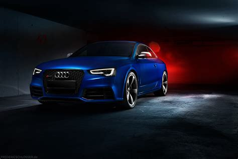 Audi Rs5 Coupe Au-spec Wallpapers