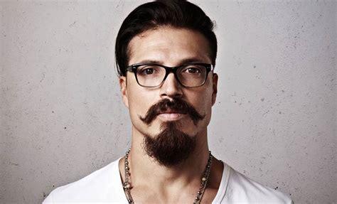 Beard Styles To Try Out This Season   Zobello Blog
