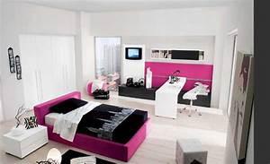 Chambre De Fille Ikea : impressionnant chambre pour fille ado et chambre ado fille ~ Premium-room.com Idées de Décoration