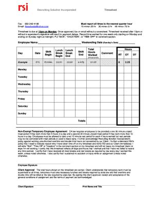 Cpl Timesheet - Fill Online, Printable, Fillable, Blank