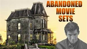 Awesome Abandoned Movie Sets That Still Exist [Let's Talk ...