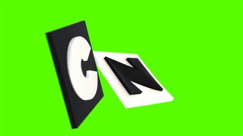 Cartoon Network 2004 2010 Logo Chroma