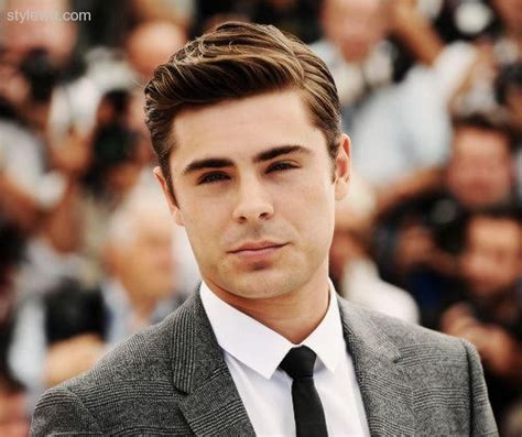 mens hairstyles   oval face  male haircuts