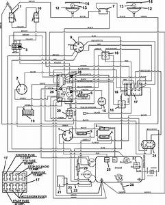 725dt6 2010 Wiring Diagram
