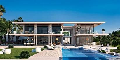 Villa Marbella Estepona Paraiso Villas Mile Golden